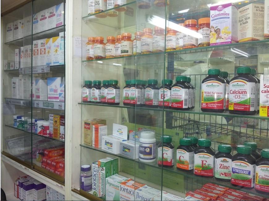 Prendre soin de soi avec les produits parapharmaceutiques