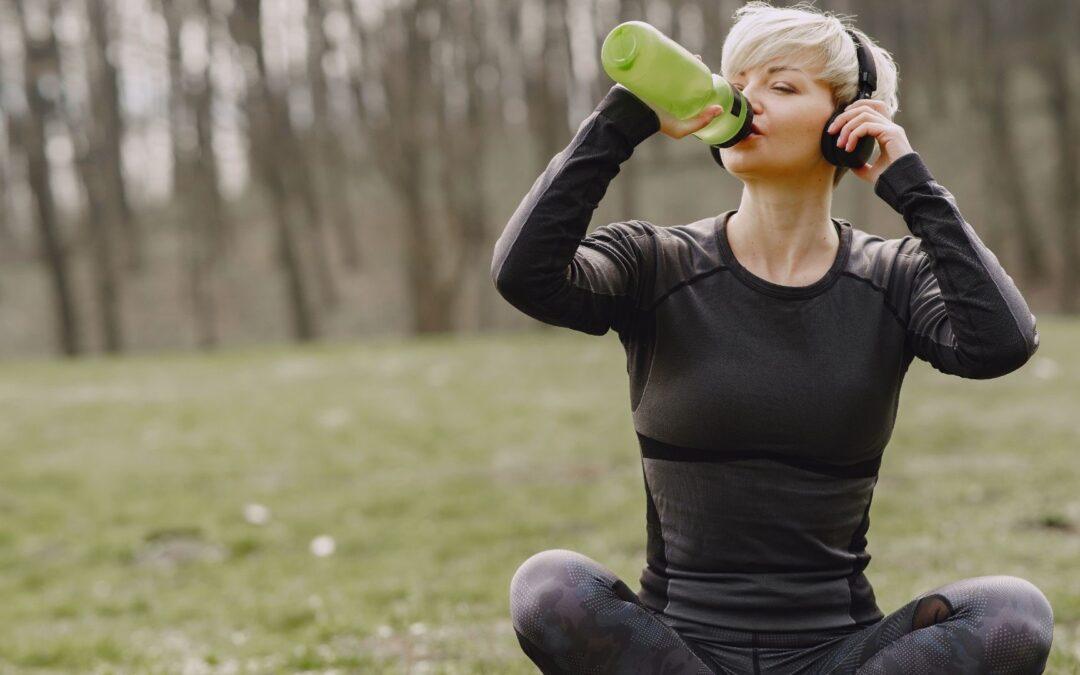 Gardez la forme et un bon niveau d'énergie en vous débarrassant des toxines