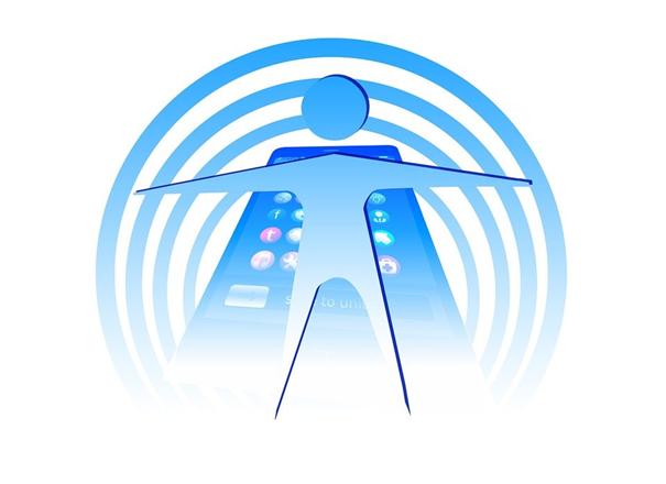 Réduire l'effet des ondes portables sur le corps humain