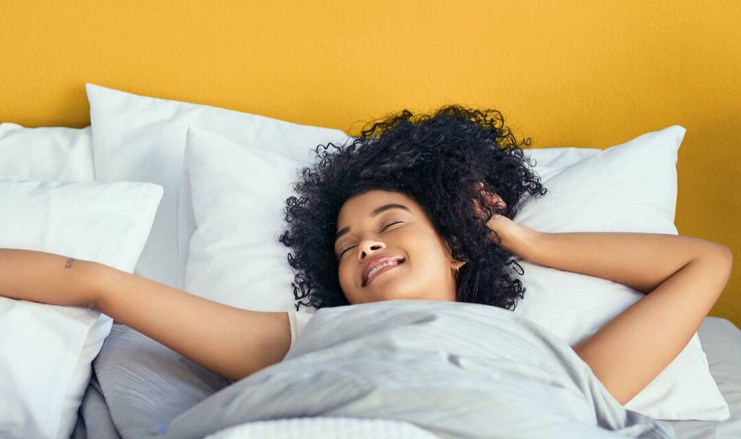 Les effets du sommeil sur votre bien-être